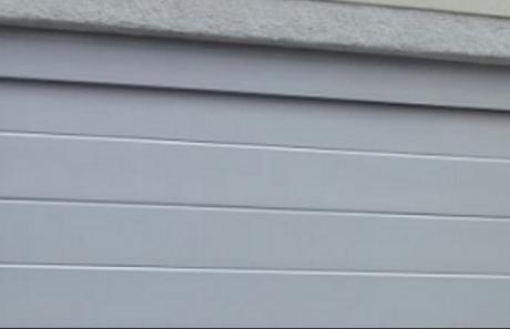Nuove porte sezionali nel centro di Morbegno: Immagine Elenchi