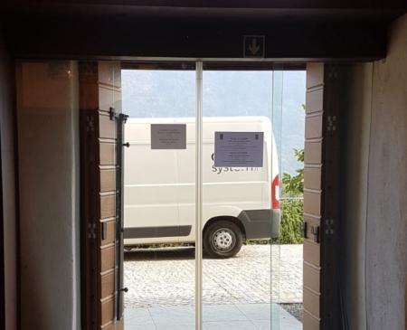 Nuova automazione DAS installata presso Casa Vinicola Triacca di Villa di Tirano: Immagine Elenchi